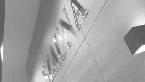 Plasztikus betűmegoldást kínálunk kül- és beltérre egyaránt, akár helyszíni felméréssel, szereléssel is: nikecell betű, habbetű, reklám felirat…