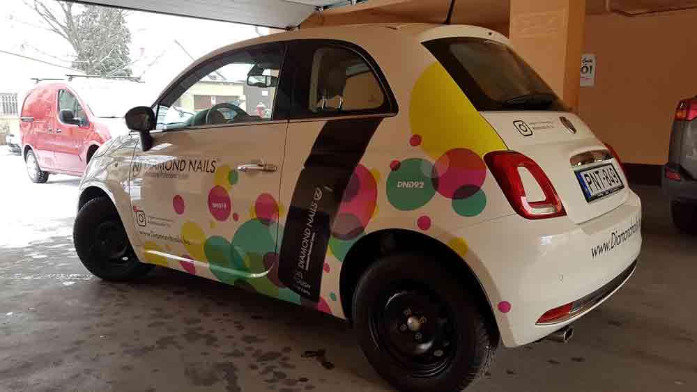 e8df8a4d9e Debrecen autódekorációs megoldást kínálunk személy és ...