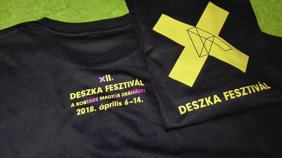 Szitanyomás és póló nyomtatás Debrecen és környéke
